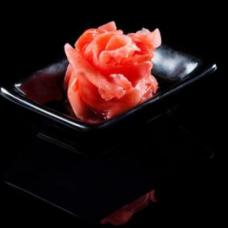 Маринованный Имбирь розовый. 40 гр.