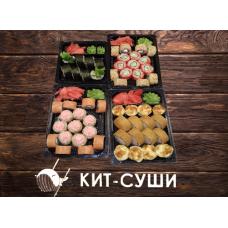 """Сет """"Иван-Иваныч"""" 1600 гр. 56 кус."""